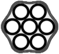 MRV 7x 14×2,0 Xtreme Rehau