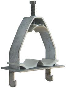 K3/37-40/AC Kabelschelle Stahl