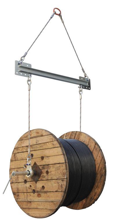 Ladetraverse-Set 1.500-2.000mm