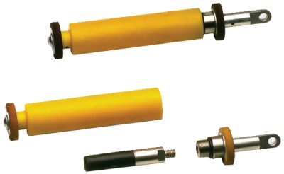 Ortungskaliber Rohr-DI 40-42mm