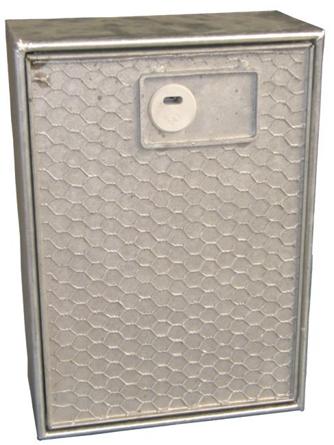 K100-fz-Öl/V verputzbar
