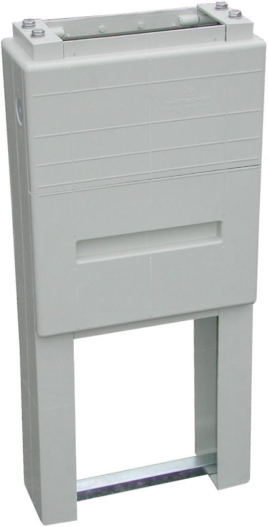 KS3T/B-7035 Kunststoffsockel