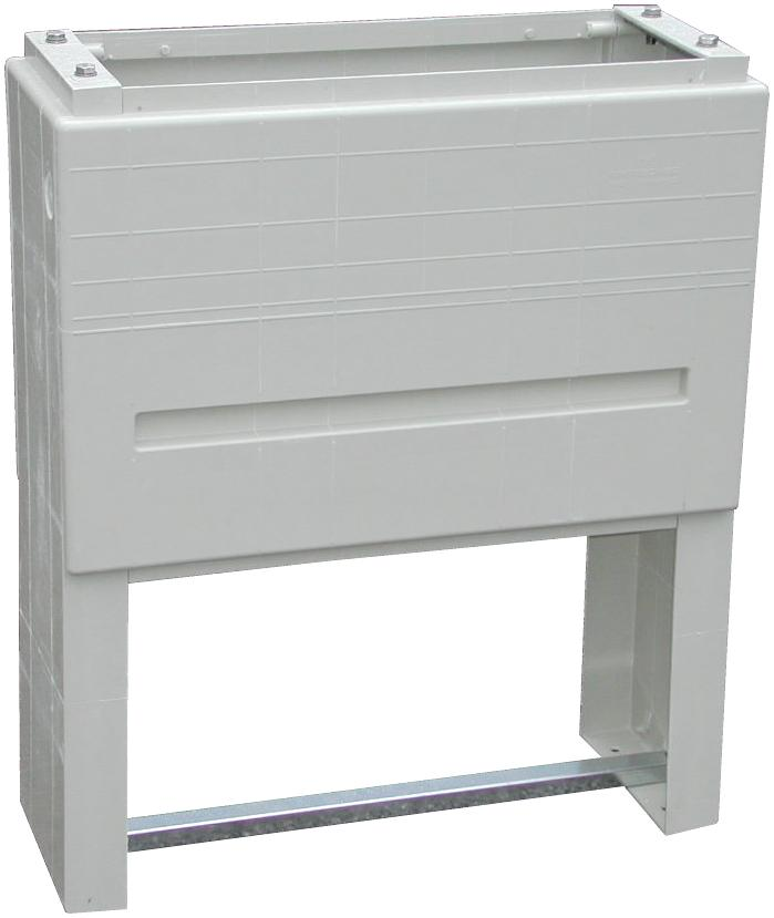 KS5/B-7035 Kunststoffsockel