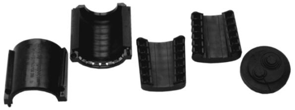 EZA-t 50/1K+5×10 Einzelzugabd.