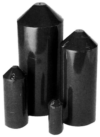 SEK 55-25 Schrumpfendkappe