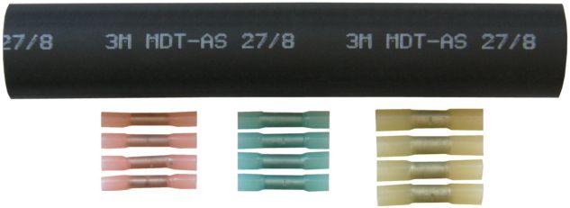 MSVM 4x 1-6 Mehrbereichs-