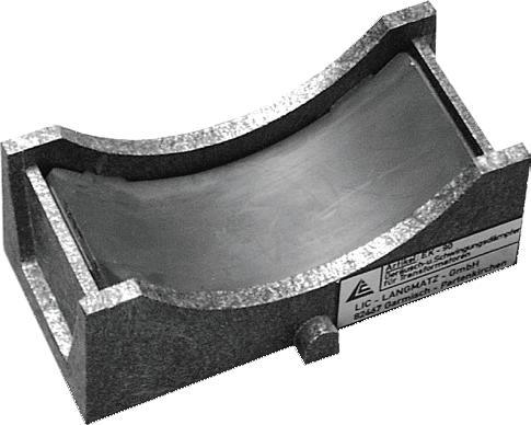 EK90 Schwingungsdämpfer