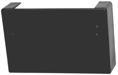 PD – F8040 – Plombierdeckel
